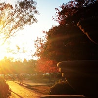 Photo taken at The Quad by Erin S. on 11/11/2013