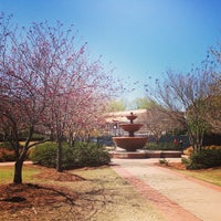 Photo taken at The Quad by Erin S. on 4/12/2013