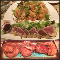 Photo taken at Bonefish Grill by Stacy P. on 6/23/2013