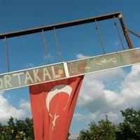 Photo taken at Kuyucak Portakal Bahcesi by Kaan . on 12/19/2014