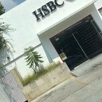 Photo taken at HSBC by Mayra G. on 10/13/2018