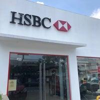 Photo taken at HSBC by Mayra G. on 8/8/2018