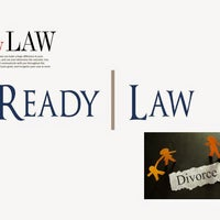 Photo taken at READY LAW - Divorce Lawyer & Family Attorney by Vernon R. on 1/1/2016