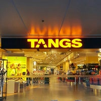 Photo taken at Tangs by Haluk Ç. on 3/6/2016