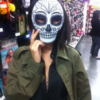 Photo taken at Party City by Qwerty on 10/11/2014