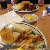 Photo taken at IHOP by Ehsan P. on 5/19/2014