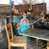 Photo taken at ETG Coffee & Bakery by Shawn F. on 3/14/2017