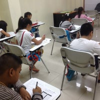 Photo taken at โรงเรียนกวดวิชาไพณัฏ by Claudio L. on 9/29/2013