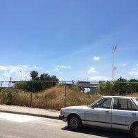 Photo taken at Al Baba Sweets Saida by Adel B. on 5/18/2014