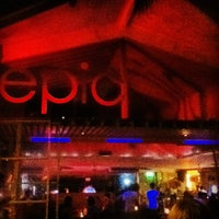 Photo taken at Epic by har r. on 8/22/2012