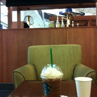 Photo taken at Starbucks by Wizwizit K. on 6/22/2012