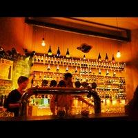 Photo taken at Open Baladin by Chiara B. on 4/24/2012