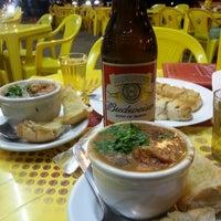Photo taken at Restaurante Sabor a Mi by Bruno C. on 6/29/2012