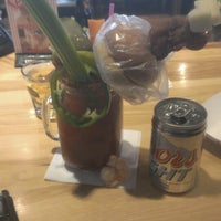 Photo taken at Doc's Sports Bar and Grill by Mike F. on 2/23/2014
