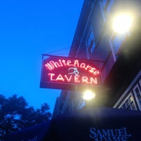Photo taken at White Horse Tavern by Ed D. on 5/23/2013