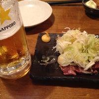 Photo taken at 居酒屋 一郎 by 道宗 琢. on 10/18/2014