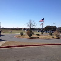 Photo taken at Fort Worth Country Day School by Grant G. on 2/26/2014