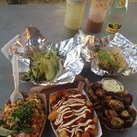 Tapas Bravas Food Truck