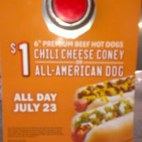 Photo taken at SONIC Drive In by Ivana B. on 7/23/2013