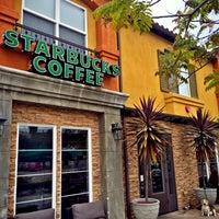 Photo taken at Starbucks by Abdullah ☔. on 5/5/2016