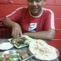 Photo taken at Abou Yusuf by Hafizuddin Z. on 9/23/2014