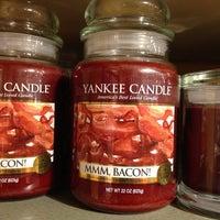 Photo taken at Yankee Candle Co. - Potomac Mills by Ben J. on 6/23/2013