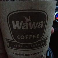 Photo taken at Wawa by Ben J. on 4/30/2013