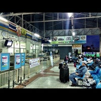 Photo taken at Nakhonchai Air Bus Terminal by Sorasak M. on 11/28/2012