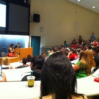 Photo taken at Javits Lecture Center by Stephanie L. on 8/25/2014