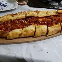 Photo taken at Restorant new istanbul by İbrahim Ö. on 11/26/2014