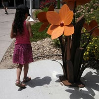 Photo taken at Highlands Ranch Library by Supovadea on 6/22/2013