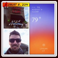Photo taken at Great Clips by Andrew W. S. on 8/9/2014