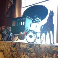 Photo taken at Gail's Carriage Inn by Joel J. on 9/20/2015