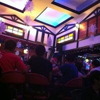 Photo taken at Euros Bar & Dine by Joe T. on 12/14/2012
