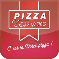 Photo taken at Pizza Tempo by leFada__David .. on 5/26/2014