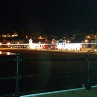 Photo taken at Scarborough by Dave C. on 12/29/2014