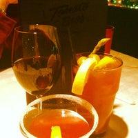 Photo taken at Tomato Bros by Rachel R. on 12/28/2012
