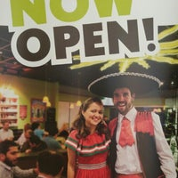 Photo taken at California Tortilla by Michelle A. on 7/1/2016