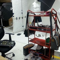 Photo taken at ZALORA Studio by Rowie A. on 6/6/2014