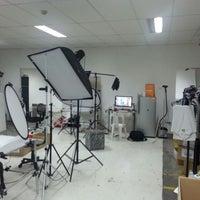 Photo taken at ZALORA Studio by Rowie A. on 6/3/2014