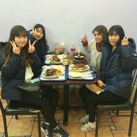 Photo taken at Troy Turkish Grill by Kleopatra M. on 2/12/2015