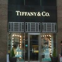 Photo taken at Tiffany by Joshua B. on 1/3/2013