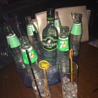 Photo taken at Feestpaleis - Bottle Club by Ann W. on 10/1/2016