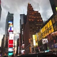 Photo taken at 1540 Broadway by Bryan T. on 2/2/2017