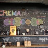 Photo taken at CREMA by Bryan T. on 5/20/2013