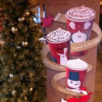 Photo taken at Starbucks by Bryan T. on 12/14/2012