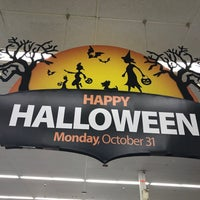 Photo taken at Walmart Supercenter by Bryan T. on 10/22/2016