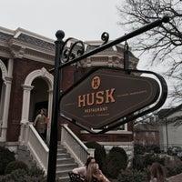 Photo taken at Husk by Bryan T. on 3/8/2015