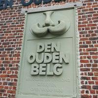 Photo prise au Den Ouden Belg par Olivier D. le3/19/2015