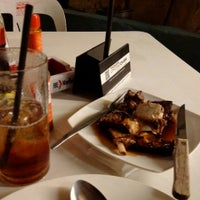 Photo taken at Quattro Bar & Grill by Maelstrom Montblanc M. on 6/23/2015
